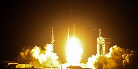 فرانسه علیه برنامه فضایی ایران بیانیه صادر کرد