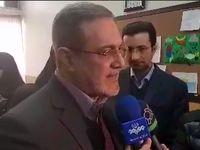 توضیحات وزیر درباره حذف پاداش بازنشستگان +فیلم