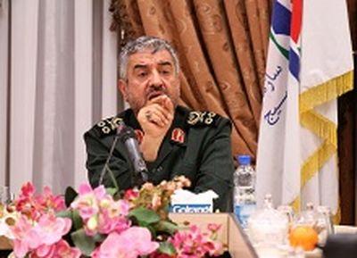 فرمانده سپاه: نگاه سودآور و منفعت محور نداشتهایم