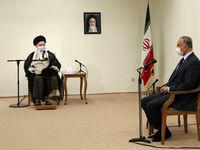 روابط ایران و عراق باید بیش از پیش ارتقاء یابد/ حشدالشعبی را باید حفظ کرد