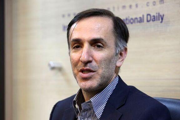 مازاد تراز تجاری ایران به ۱۰۰میلیون دلار رسید