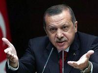 اردوغان: چرا به عاملان کودتا غذا بدهم؟