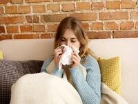 9نکته برای خواب راحتتر در زمان گرفتگی بینی