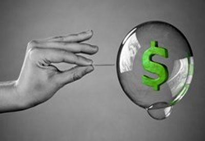 نرخهای حبابی دلار ماندگار نیست