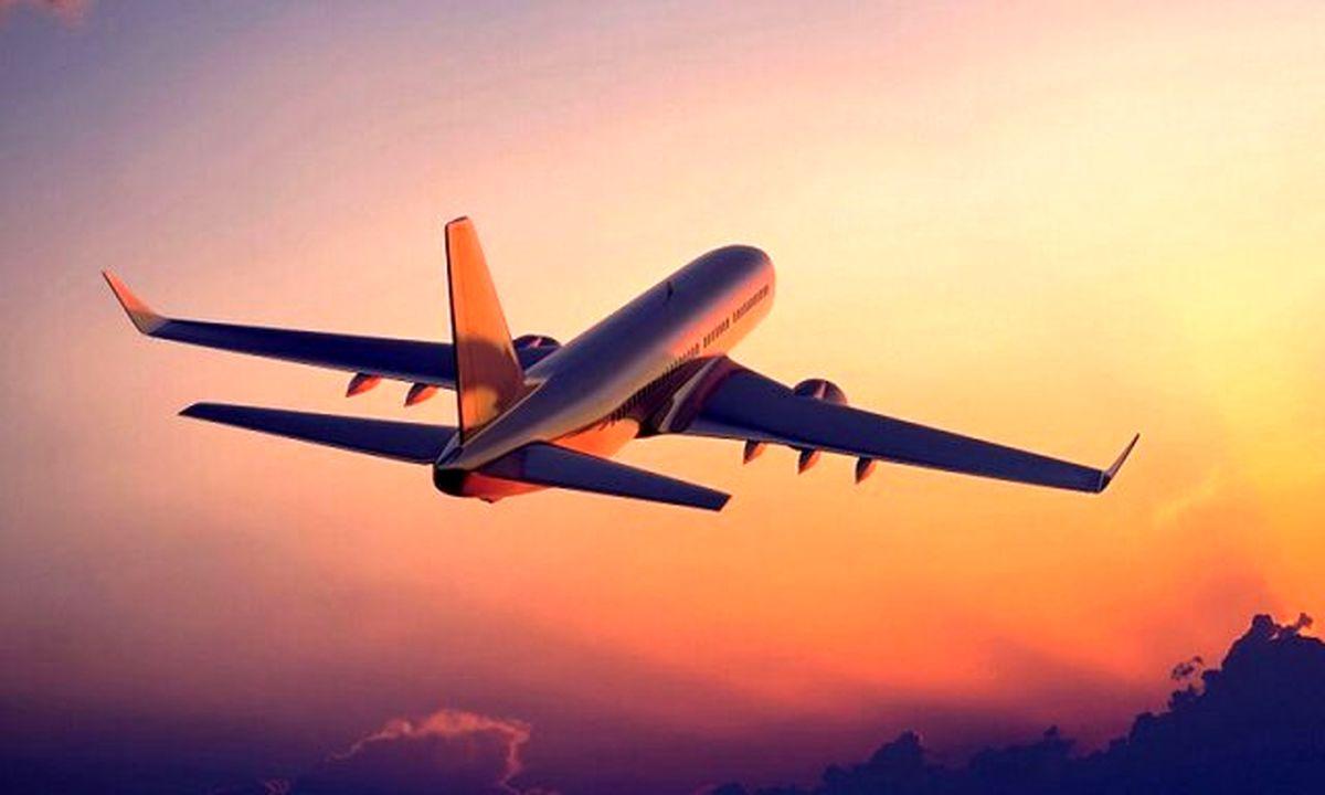 تاثیر تغییر ساعت رسمی بر پروازهای اول فروردین