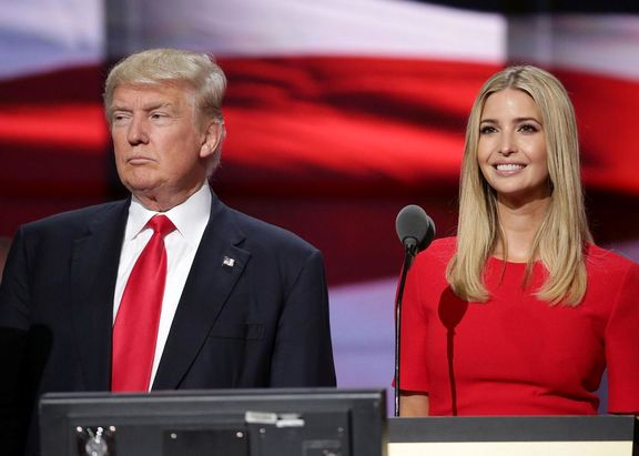 آرزوی ترامپ برای حضور دخترش در سازمان ملل