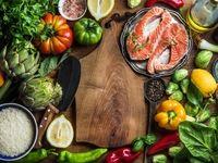 5 ماده خوراکی عالی برای مبارزه با پیری