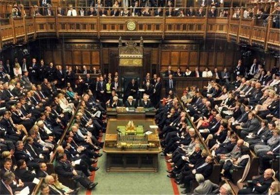 پارلمان انگلیس خروج بدون توافق از اتحادیه اروپا را رد کرد