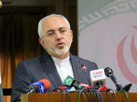 ظریف: اگر به عربستان تجاوز شود، ایران برای کمک وارد میشود