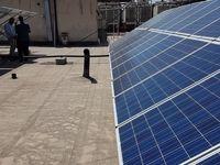 احداث دو ساختمان انرژی در طرح استقبال از بهار