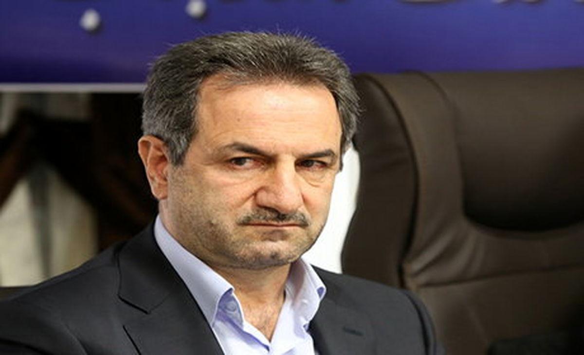استاندار تهران: آمار مشارکت بهصورت کشوری اعلام میشود