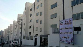زیرساختهای مسکن مهر پردیس در انتظار تامین اعتبار