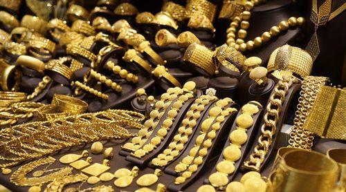 ۴۰۰ تن؛ حجم طلای نگهداری شده در منازل
