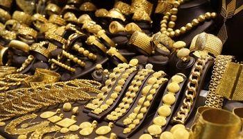 معامله طلا وجواهر در فضای مجازی غیر قانونی است