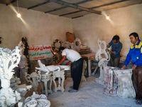 مجسمههای نان آور «مافی کندی»