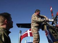 نیروهای ویژه دانمارک از عراق خارج میشوند