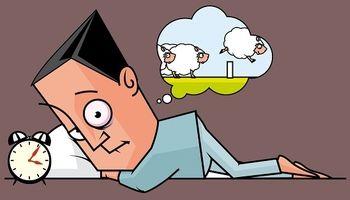 بیخوابی چه تاثیری بر مغز دارد؟