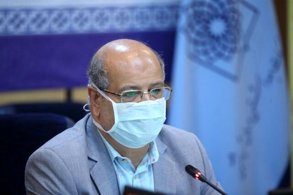 ضرورت تشکیل تیم های بازرسی از مراکز واکسیناسیون