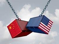 ایران برنده جنگ تجاری چین و آمریکا