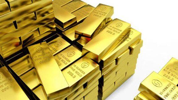 طلا به مرز ۱۳۵۰ دلار رسید