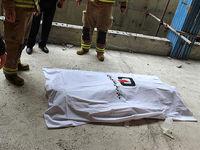 مرگ دلخراش دو کارگر جوان در بالابر مغازه