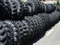 توزیع ۱۳هزار حلقه لاستیک بین کامیونداران همدانی