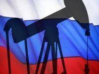 پیشتازی روسیه در صادرات نفت به چین