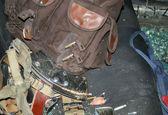 انتشار تصاویر انهدام تیم تروریستی در کردستان +عکس