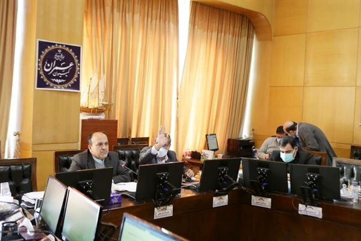 بررسی طرح اصلاح قانون نظام مهندسی در کمیسیون عمران