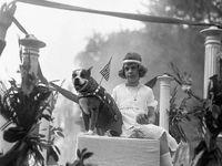 گروهبان استابی، مهمترین سگ جنگ جهانی! +تصاویر