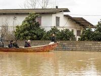 سوخترسانی به قایق ها در آق قلا رایگان شد