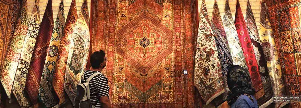 حذف فرش دستباف از سبد خانوارهای ایرانی