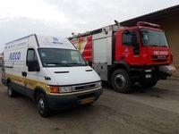 طرح امداد نوروزی ویژه خودروهای سنگین زامیاد تا پایان تعطیلات اجرا میشود