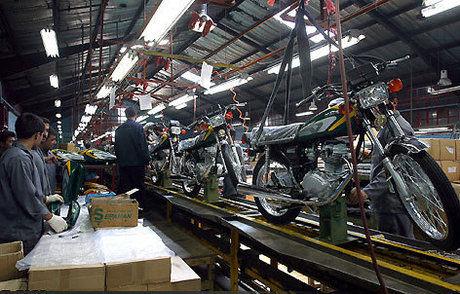 اضافه شدن ٨ استاندارد جدید برای موتورسیکلت ها