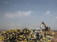 صنعت بازیافت در دست دلالان