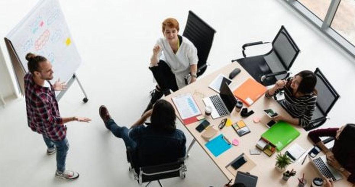 چگونه میتوان به یک مدیر نوآوری بزرگ تبدیل شد؟
