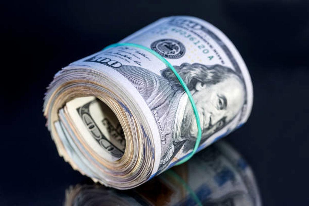 زور دلار، یورو و پوند به هم نرسید