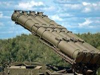 ترکیه زیر چتر دفاع موشکی روسیه