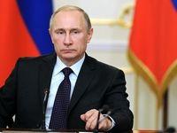 ۷۰درصد مردم روسیه در انتخابات به پوتین رای میدهند