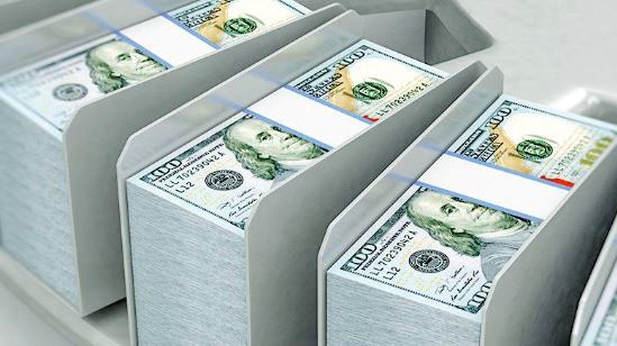 رد ادعای افزایش نرخ دلار برای رفع کسری بودجه دولت
