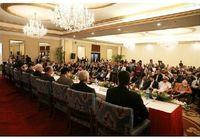 افتتاح مجمع تجاری ایران و پاکستان با حضور ظریف