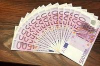 ۳۷۹میلیون یورو؛ خرید ارز در بازار ثانویه