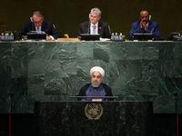 رئیس جمهور امروز در سازمان ملل سخنرانی میکند