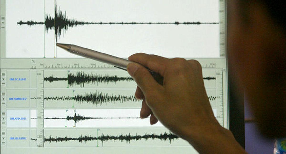 وقوع زلزله ۶.۶ریشتری در روسیه
