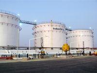 واردات نفت و صادرات محصولات نفتی هند کاهش یافت