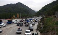 آخرین وضعیت راههای مسدود در سراسر ایران