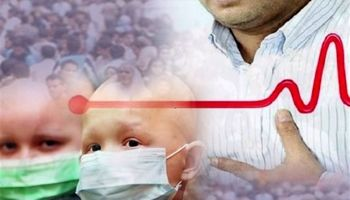 بسته حمایتی وزارت بهداشت برای ۱۳۱۰۰۰بیمار خاص