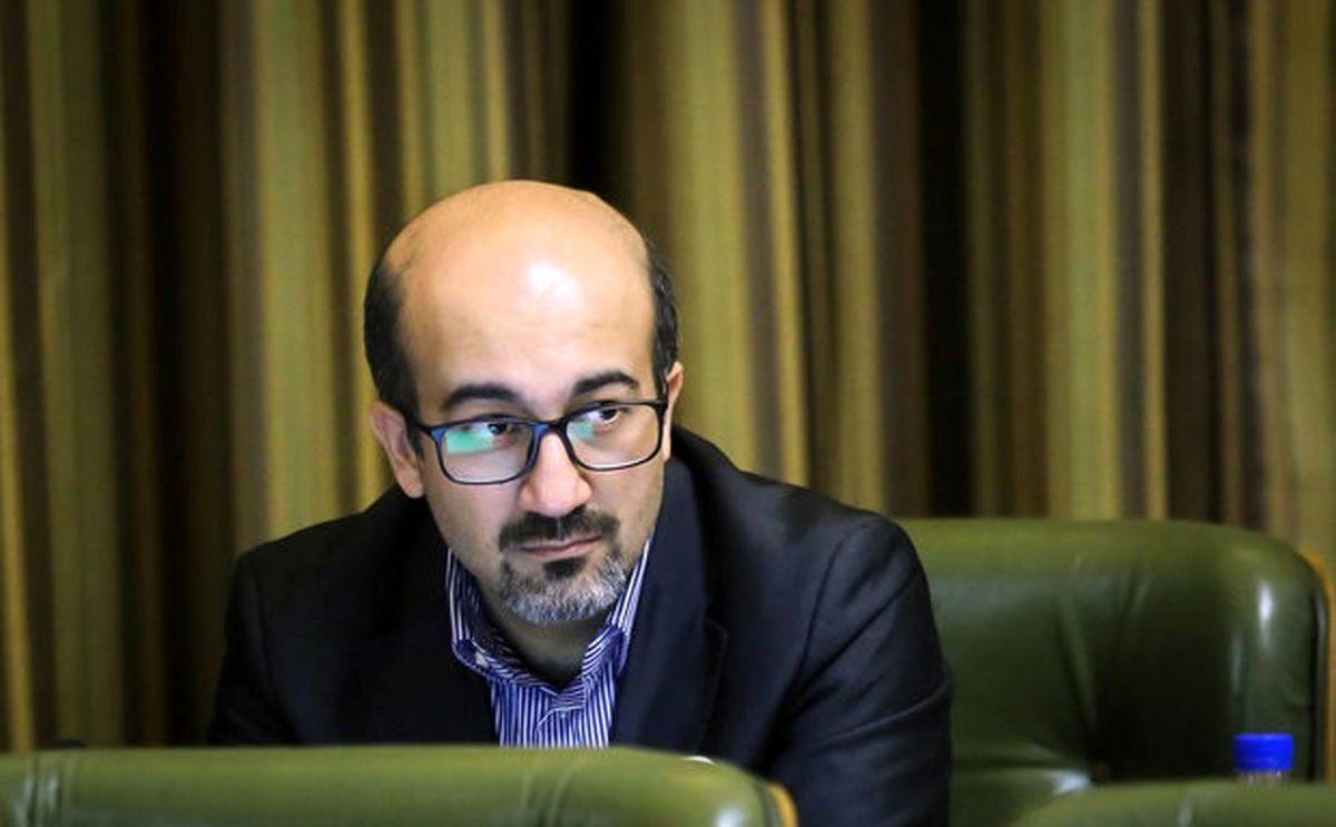 سخنگوی شورای شهر تهران: محدودیتهای کرونایی پایتخت ادامه یابد