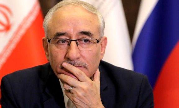 نماینده موقت ایران در اوپک انتخاب شد
