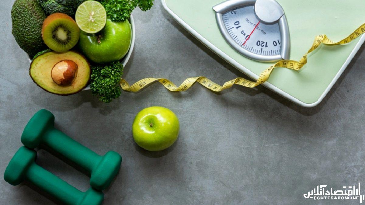زنان کالری بیشتری مصرف می کنند یا مردان؟